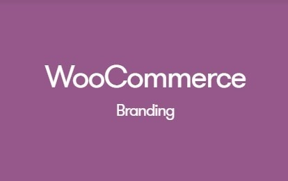 WooCommerce Branding 1.0.15 Extension