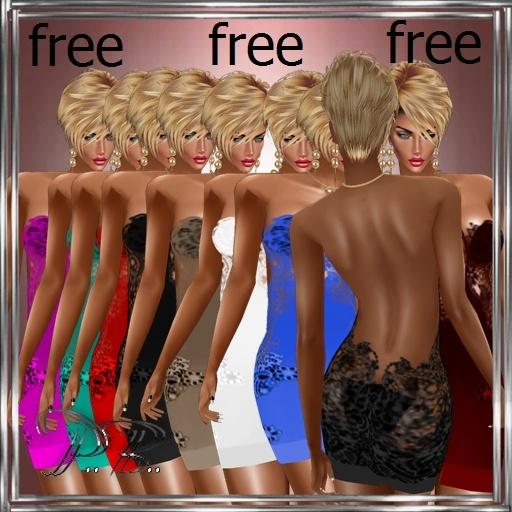 MARIANNA FREE