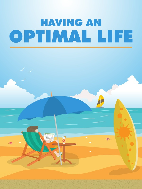 Having An Optimal Life
