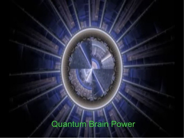 Quantum Brain Power MP3