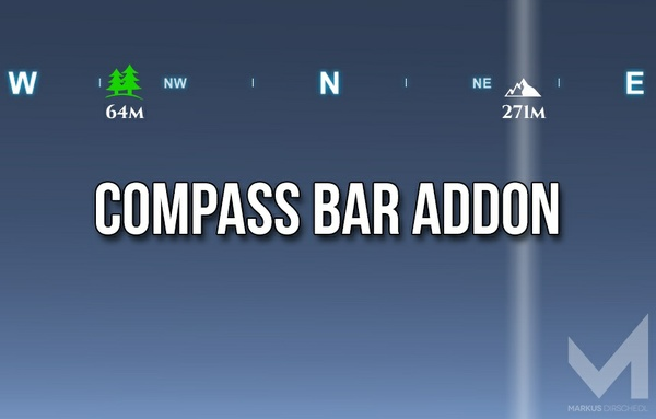 Invector - Compass Bar Addon