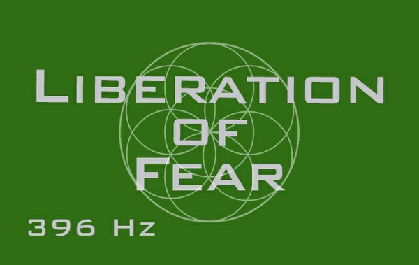 Liberation Of Fear and Guilt - 396 Hz - Ancient Solfeggio Meditation Music - Binaural Beats
