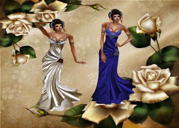 dresses MOLLY 4 usd 2 color