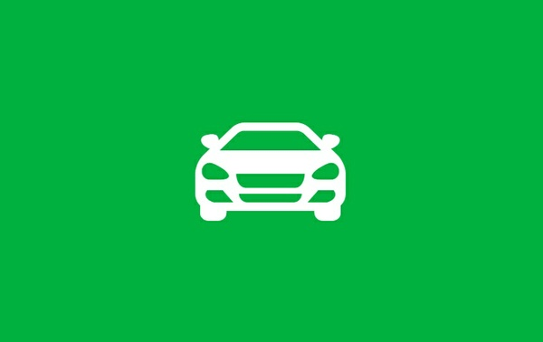 Firebase Taxi - Real time car booking app for Ionic