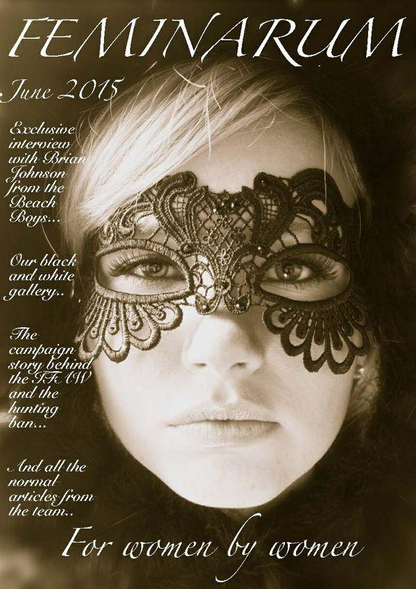 Feminarum Magazine Issue 21