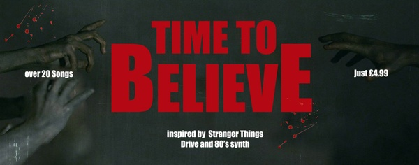 Time To Believe (album)