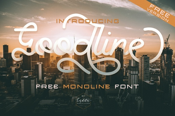 Goodline FREE by Endita