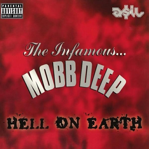 Mobb Deep - Hell On Earth (ASIL Rework)
