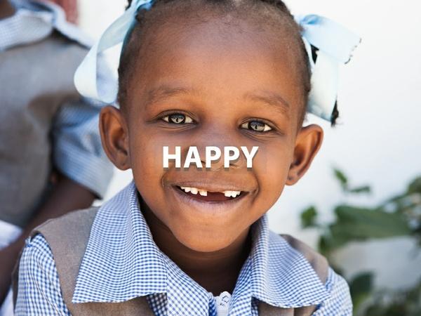 """""""Happy"""" - Lightroom Preset"""