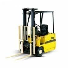 Yale ERC 100 HG, ERC 120 HG, ERC 70 HG, ERC 80 HG (A839) Lift Truck Parts Manual