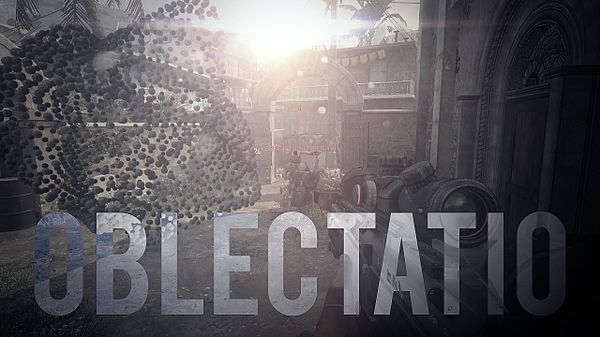 Oblectatio Project File