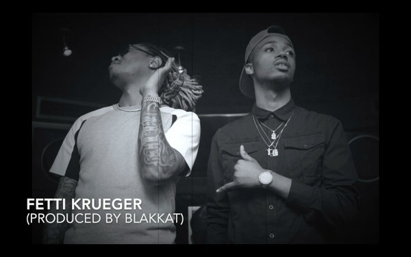 """""""Fetti Krueger"""" Future x Metro Boomin Type Beat (Prod. BlakKat)"""