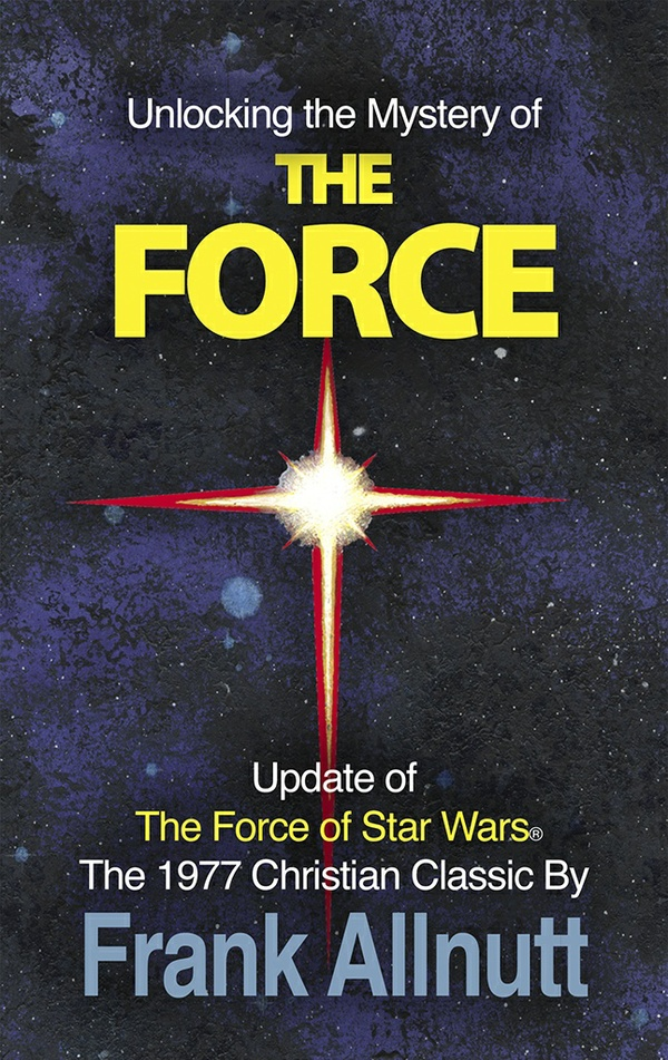 Unlocking The Mystery of The Force