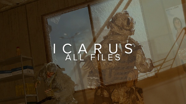 ICARUS - All Files