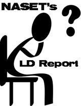 NASET LD Report #19   Adolescent Literacy