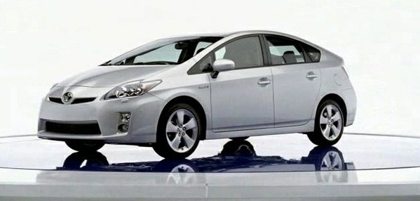 2010 TOYOTA PRIUS OEM SERVICE REPAIR MANUAL
