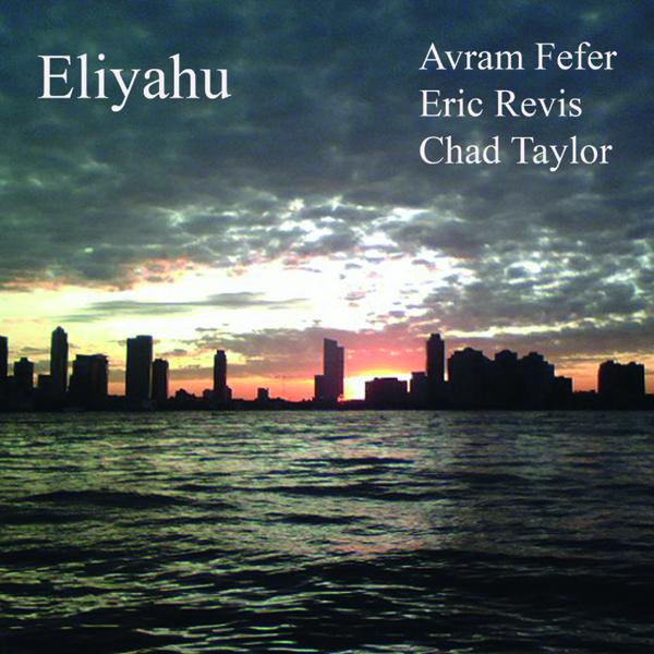 MW854 Eliyahu by Avram Fefer