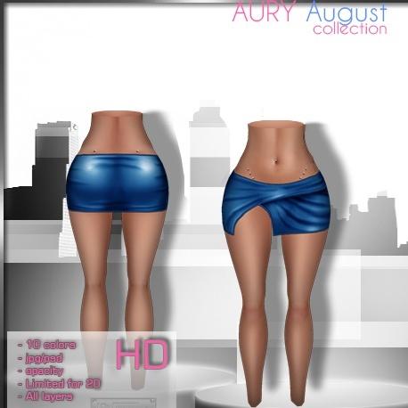2014 Aury HD Bottom # 1