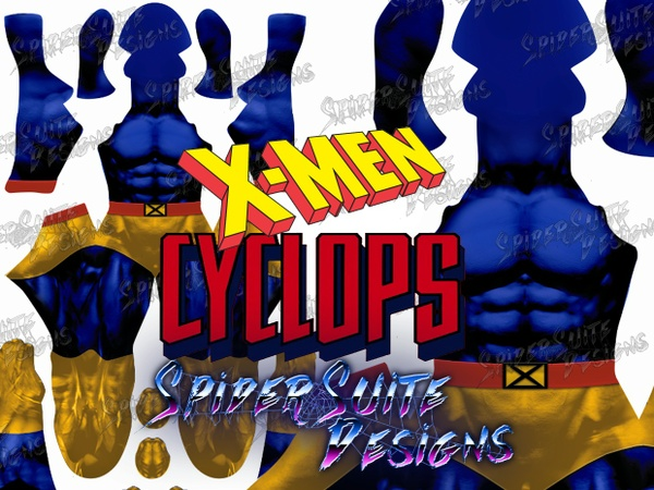 Classic Cyclops 2017 Pattern