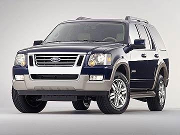 Ford Explorer,Mountaineer 2006 Repair Manual