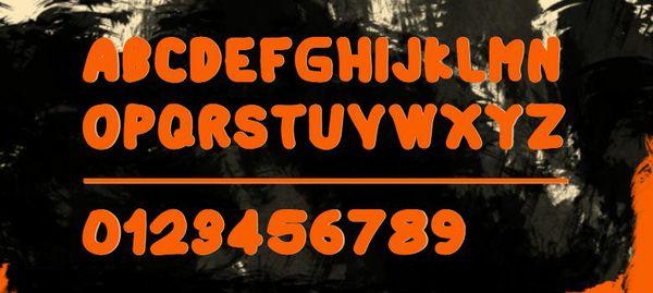 Artindo  Font