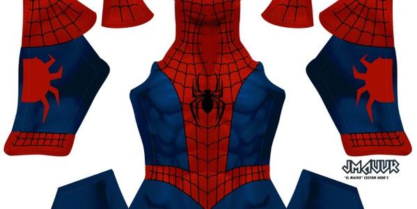 Ultimate Spider-man V9