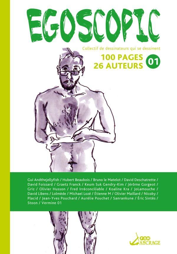 Egoscopic 1 (Français) PDF