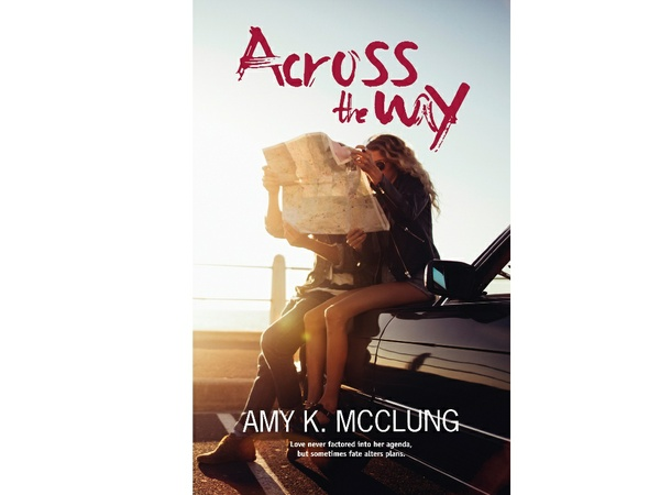 Epub Across the Way by Amy K. McClung