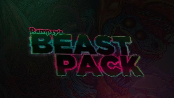 Rampzy's Beast Pack V2 - חבילת אפקטים לעיצוב