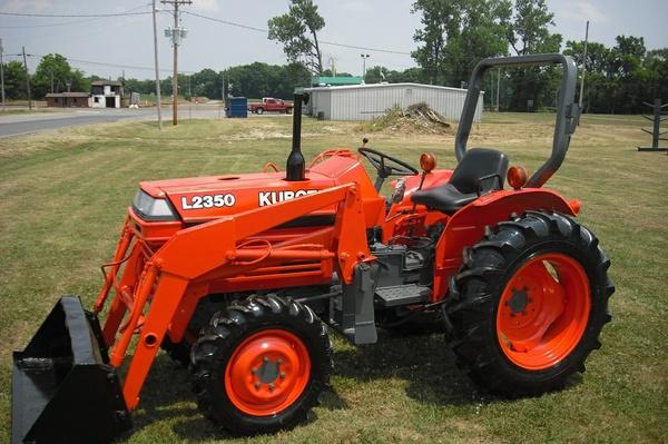 Kubota L2350 L2650 L2950 L3450 L3650 GST Tractor Workshop Service Shop Repair manual