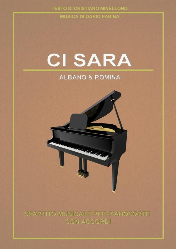 Albano & Romina - Ci sarà