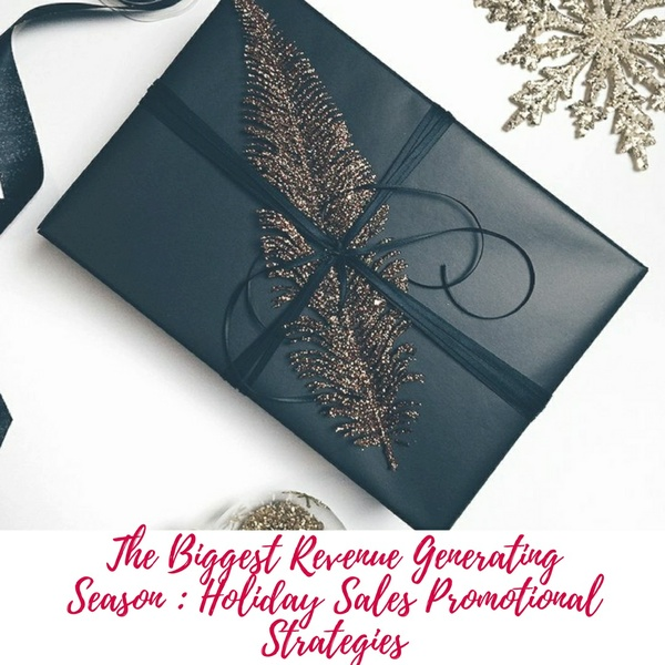 Holiday Sales Strategies