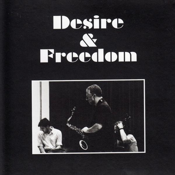 MW946 Desire & Freedom by Motion Trio