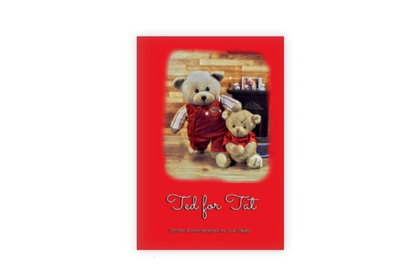 Ted for Tat (for Kindle)