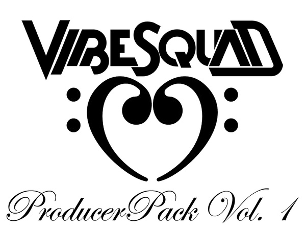 VibeSquaD ProducerPack Vol. 1