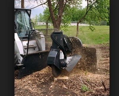 Bobcat SG30, SG60, SGX60 Stump Grinder Service Repair Manual (S/N 005600101 & Above...)