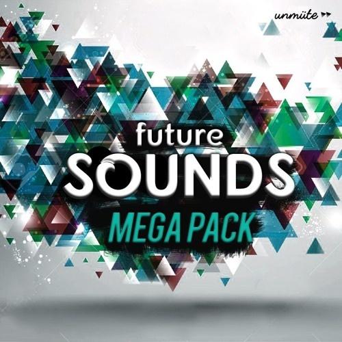 Unmüte Future Sounds Mega Pack