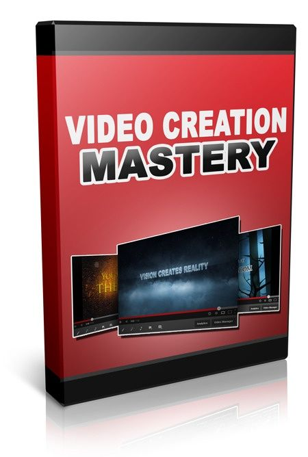 Video Creation Mastery 2014