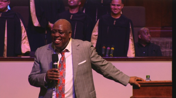 """Pastor Sam Emory 01-31-16am """" Increase Pt. 3 """" MP4"""