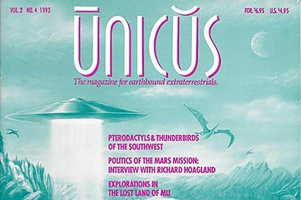 UNICUS Magazine Issue 8