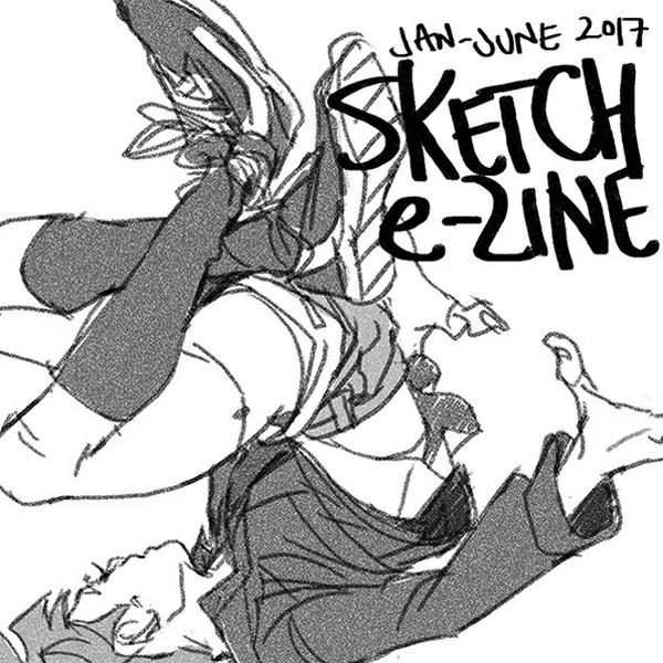 eZINE #2 [jan-jun 2017]