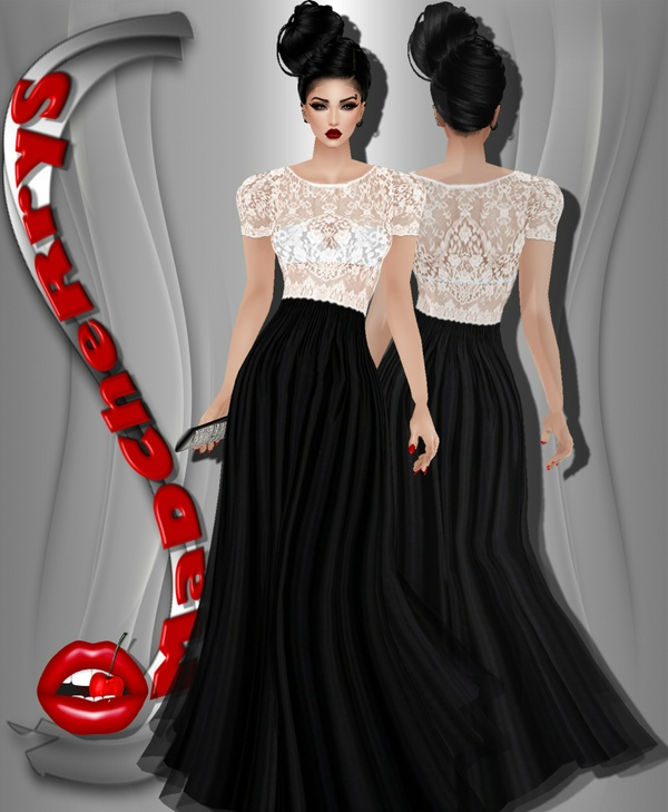 MaD MD 014 dress + purse