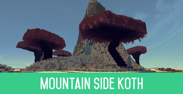 Mountain Side KoTH