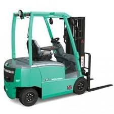 Mitsubishi Electric Forklift Truck FB16PN, FB16CPN, FB18PN, FB18CPN, FB20PN Workshop Service Manual