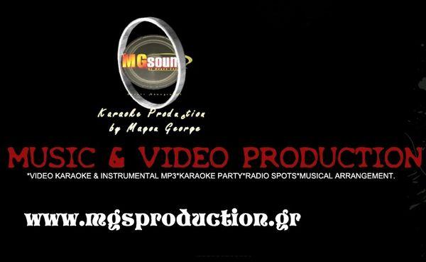 ΟΥΡΑΝΕ - ΑΝΤΖΕΛΑ ΔΗΜΗΤΡΙΟΥ MGSPRODUCTION MP3 INSTRUMENTAL.mp3
