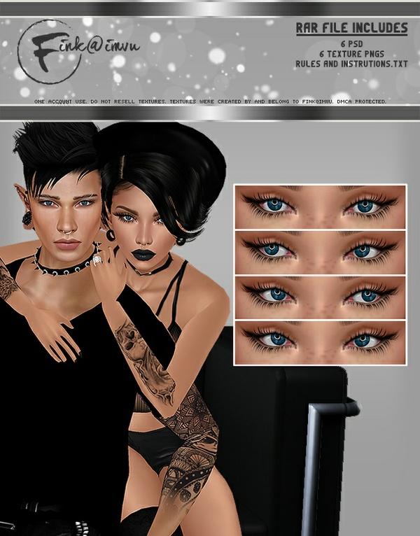 Studio Eyes Generator