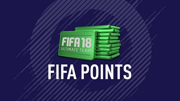 FIFA DROID 33.000 FIFA POINTS