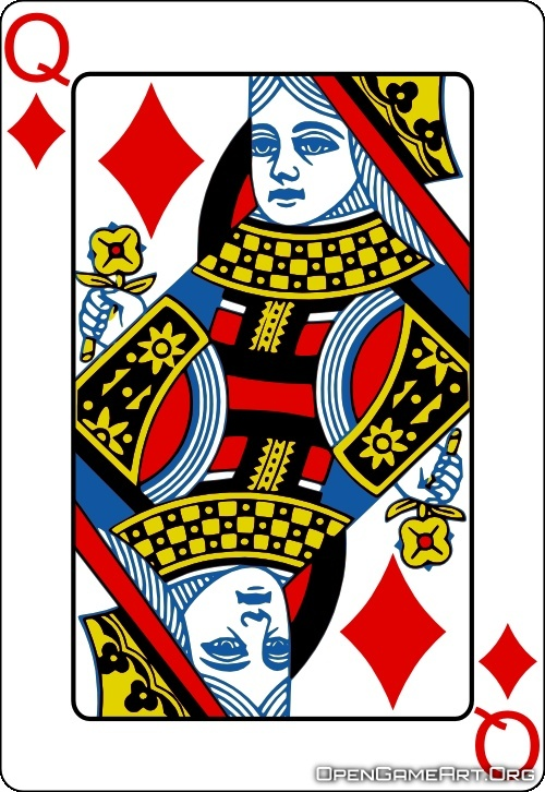 PLAYING CARDS - Mobile Phone Magic & Mentalism Animated Gifs