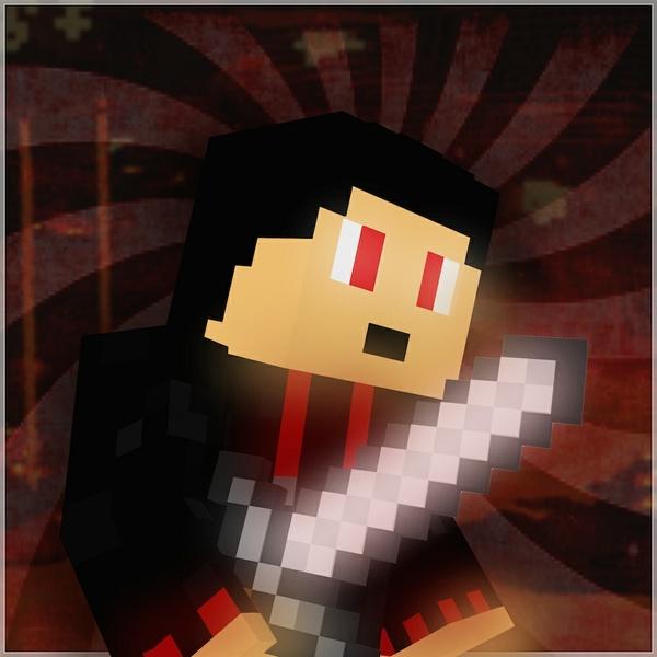 Minecraft Profile Picture w/o Extrusions