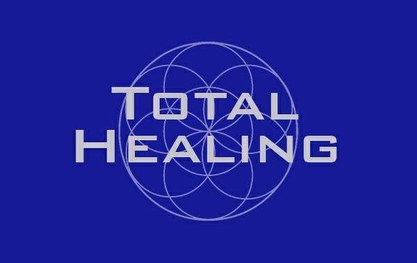 Total Healing - Meditation Music - Powerful Mind / Body Balance - Binaural Beats